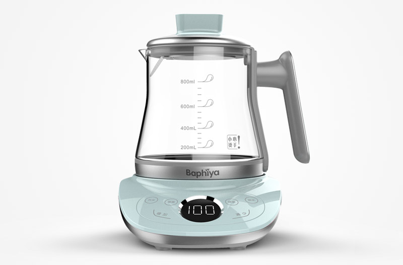 Smart Baby Milk Kettle BMM-3800